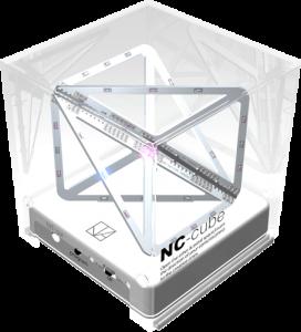 NC-cube(パワースポット・ジェネレーター)