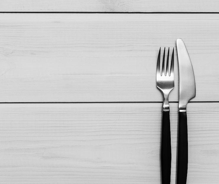 摂食障害のイメージ